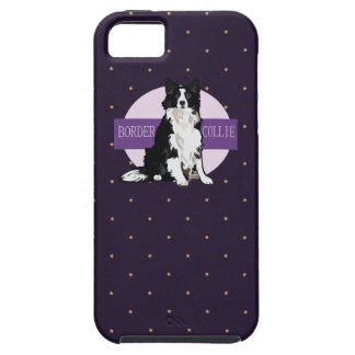 Dog Border Collie iPhone 5 Covers