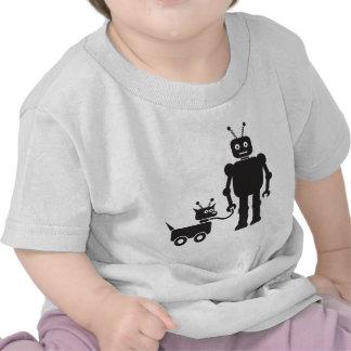 Dog Bot Apparel Tshirts