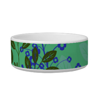 Dog Bowl - Add Your Own Text
