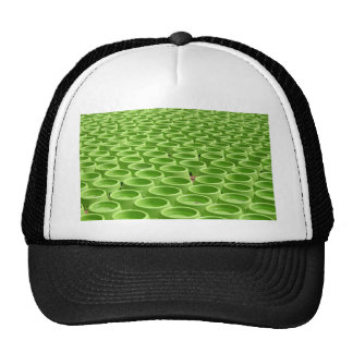 Dog Bowls Trucker Hat
