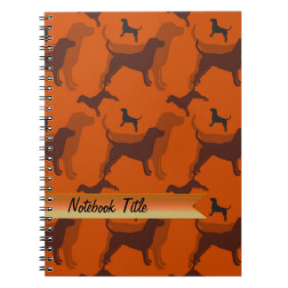 Dog Breed Journal Notebook