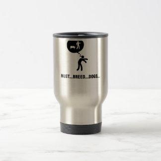 Dog Breeder Mug