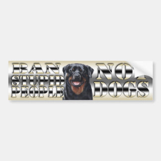 dog bumper sticker car bumper sticker