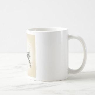 Dog business coffee mug