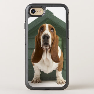 Dog by doghouse OtterBox symmetry iPhone 7 case