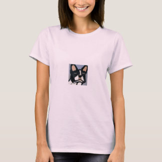 dog by eric ginsburg T-Shirt