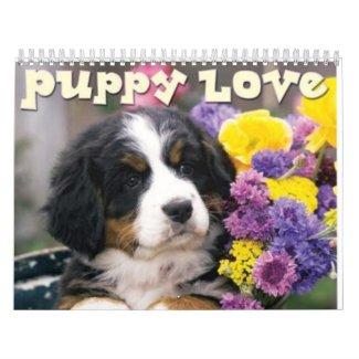 Dog Calendar calendar