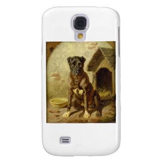 dog-clip-art-4 galaxy s4 case