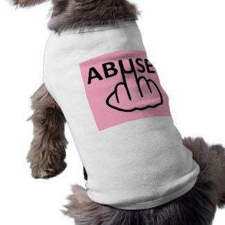 Dog Clothing Abuse Is Awful
