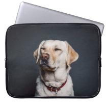 dog computer sleeve
