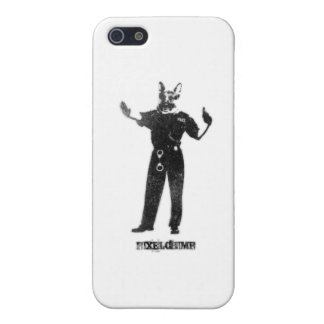 Dog Cop Case For iPhone SE/5/5s