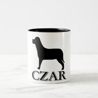 Dog Czar Mug
