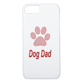 Dog Dad iPhone 7 Case