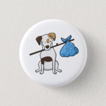 Dog Day Trip Button