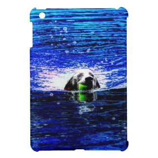 Dog Days of Summer Cover For The iPad Mini