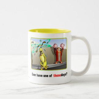 Dog Daze Mug