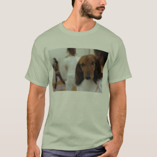 dog description T-Shirt