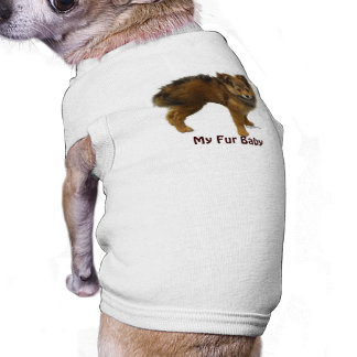 Dog Designs for Pet-lovers Tee