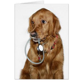 Dog Doc Card