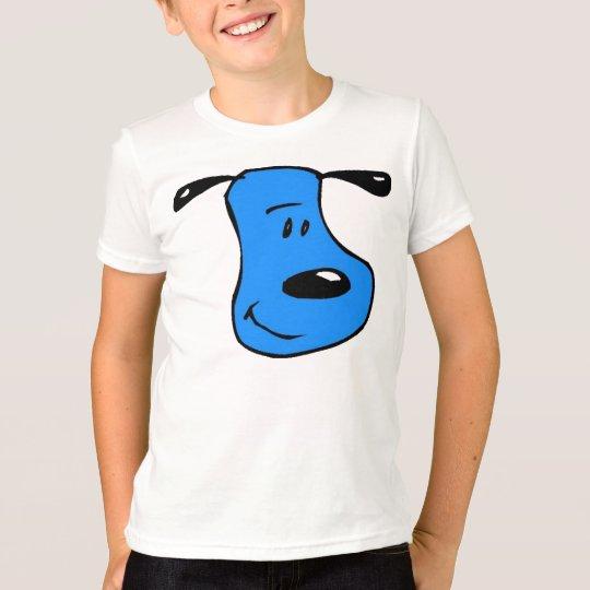 dog,doggie,purp T-Shirt