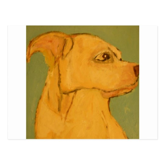 dog, dogs, pets, eric ginsburg,worldoferic.com, postcard