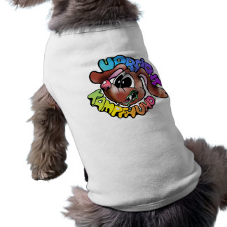 dog, dogs, shirt, hund, hunde, t-shirt playera sin mangas para perro