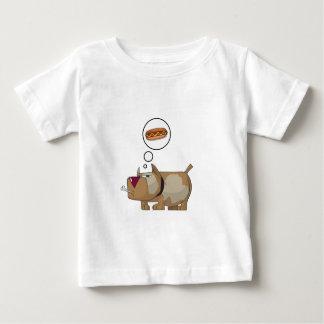 Dog Dreams Baby T-Shirt
