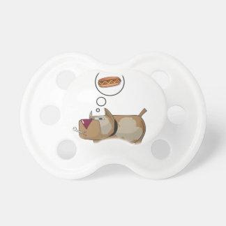 Dog Dreams Pacifier