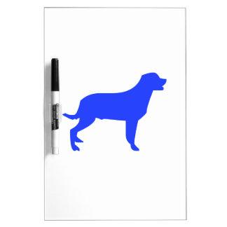 Dog Dry-Erase Board