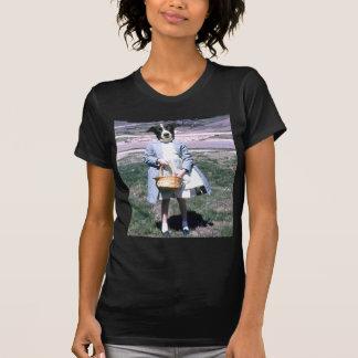 Dog Easter Tee Shirts