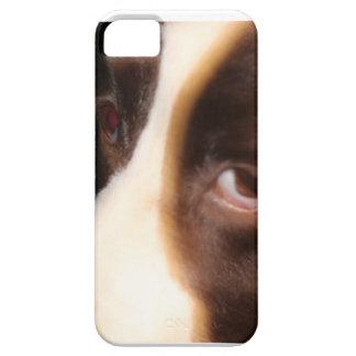 Dog Eyes iPhone SE/5/5s Case