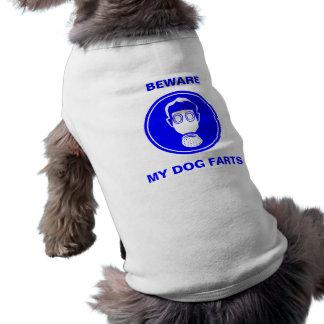 Dog Fart doggie top