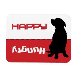Dog Feeding Magnet - Have you fed the dog?
