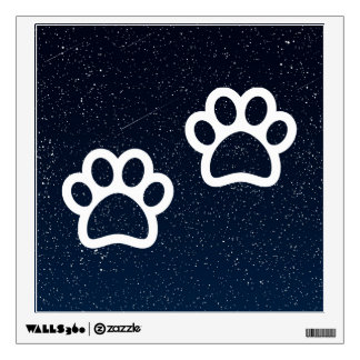 Dog Finders Pictogram Wall Decor