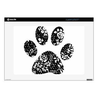 Dog Fingerprint design
