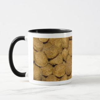 Dog Food! Crunchy Dry Pet Kibble Mug