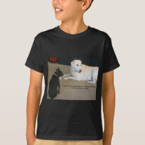 Dog Friendship T-Shirt
