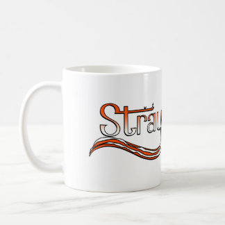 Dog from Strays Coffee Mug