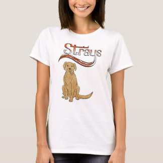 Dog from Strays T-Shirt