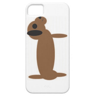 Dog gone day! iPhone SE/5/5s case