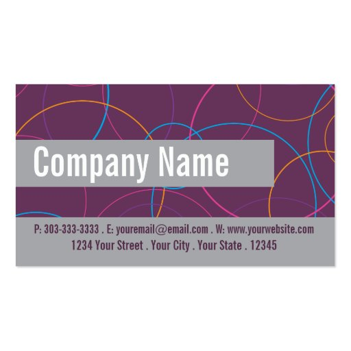 Dog groomer referral business card zazzle for Zazzle referral cards