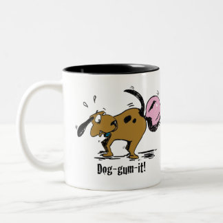 Dog-Gum-It! Mug