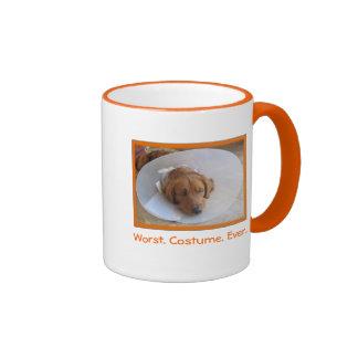 Dog Halloween Mug