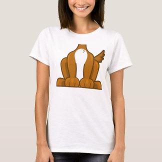 Dog Head T-Shirt
