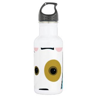 Dog Head Water Bottle