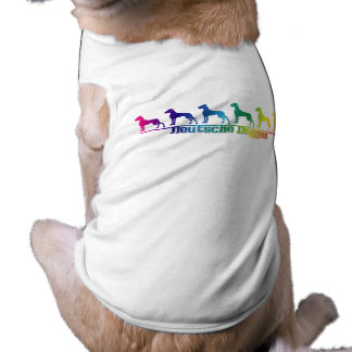 Dog herdsman nearly for Doggen Tee