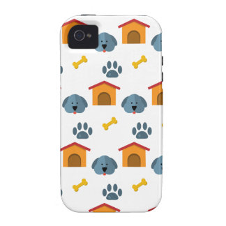 Dog house Case-Mate iPhone 4 cases