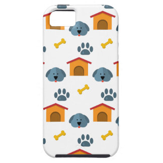 Dog house iPhone 5 cases