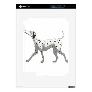 Dog iPad 2 Skins