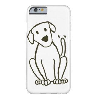 Dog iPhone 6 Case - Labrador Love